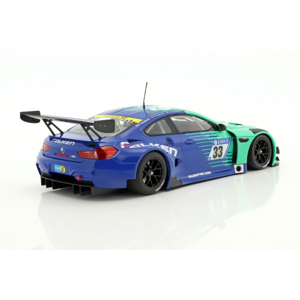 BMW M6 GT3 #33