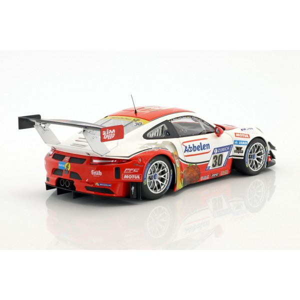 Porsche 911 GT3 R #30