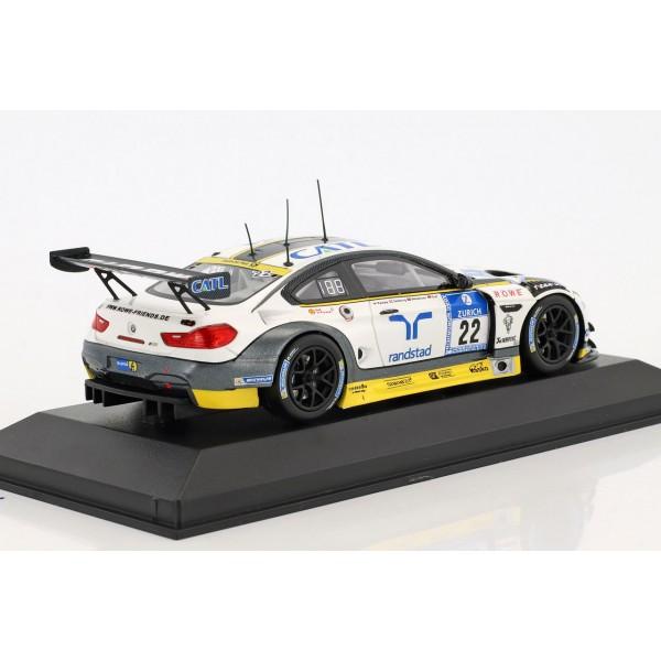 BMW M6 GT3 #22