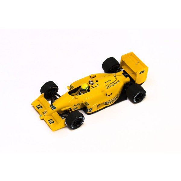 Lotus Honda 99T top