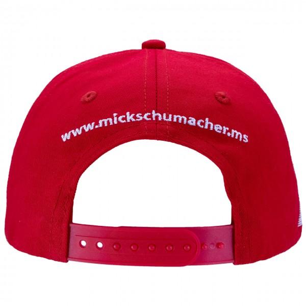 Cap Mick Schumacher 2018