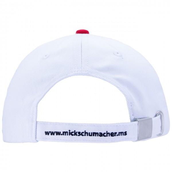 Mick Schumacher Cap 2019