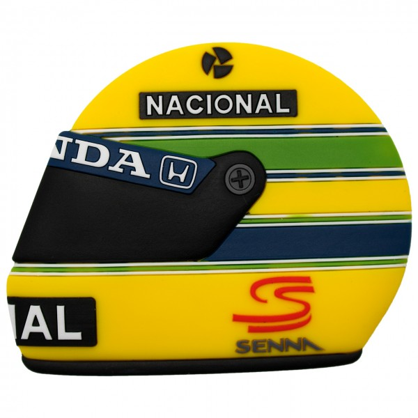 Ayrton Senna Fridge Magnet