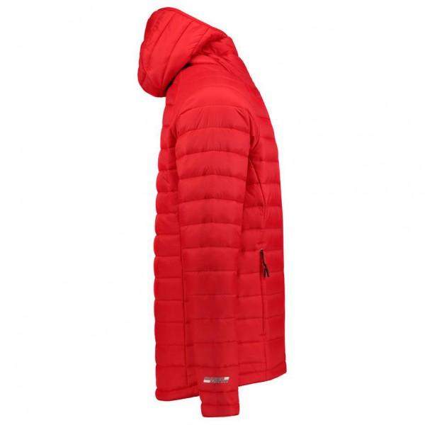 Scuderia Ferrari Jacket red