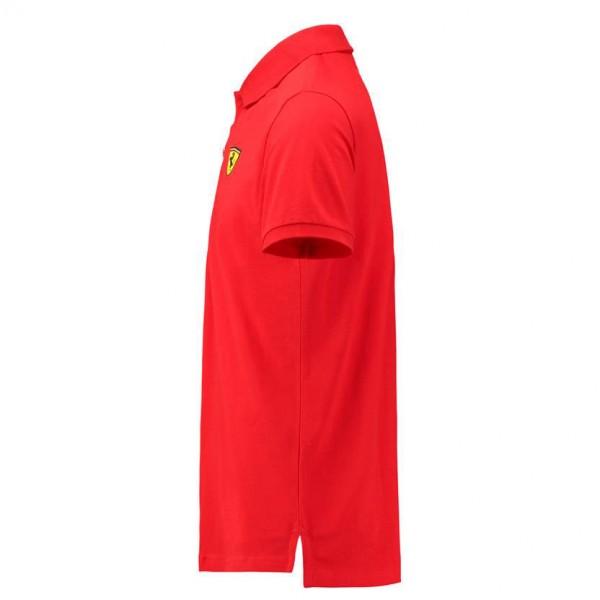 Scuderia Ferrari Classic Poloshirt Bambini