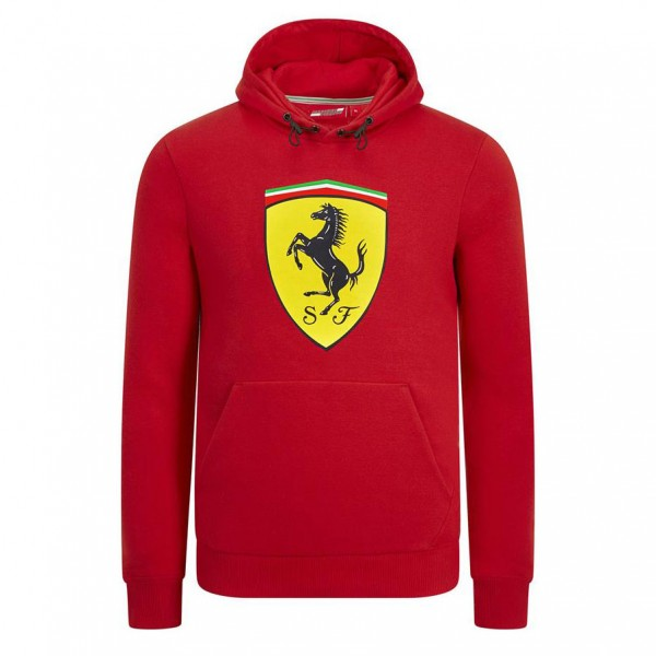 Scuderia Ferrari Hoody