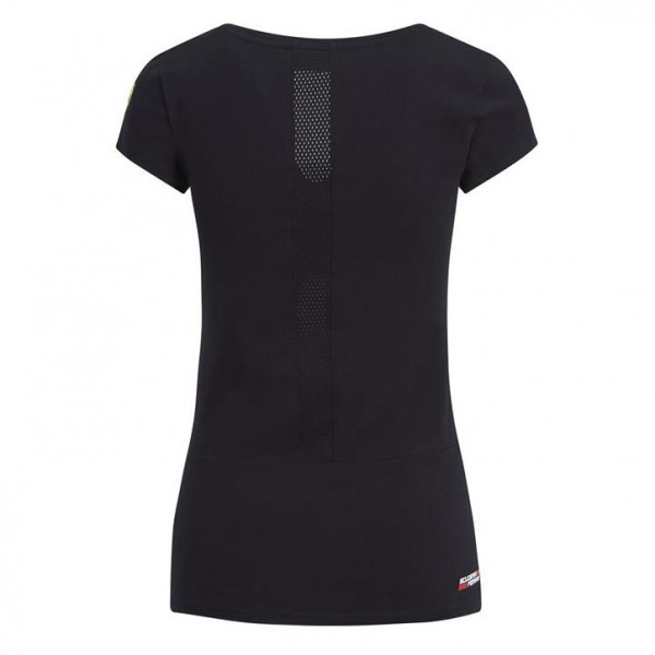 Scuderia Ferrari Ladies T-Shirt black