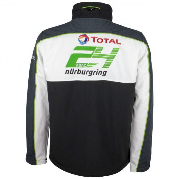 nürburgring softshell jacke