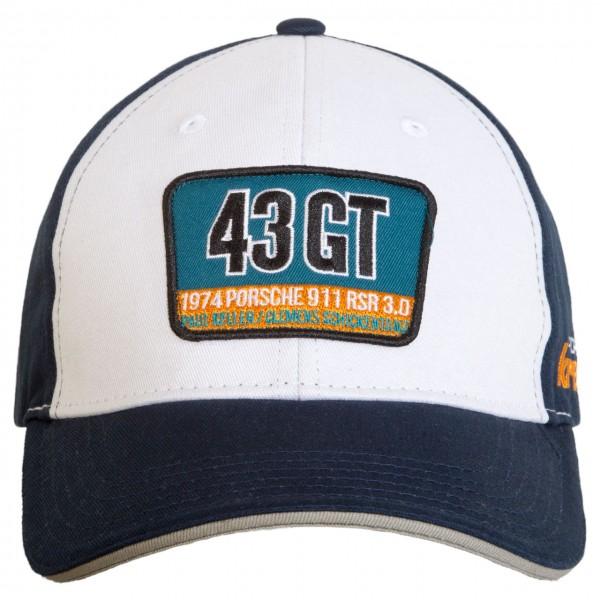 Kremer Racing Cap GT 43 front