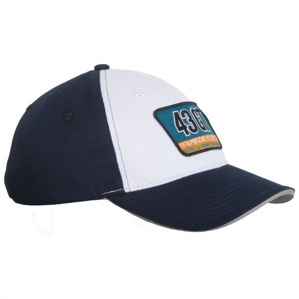 Kremer Racing Cap GT 43 side