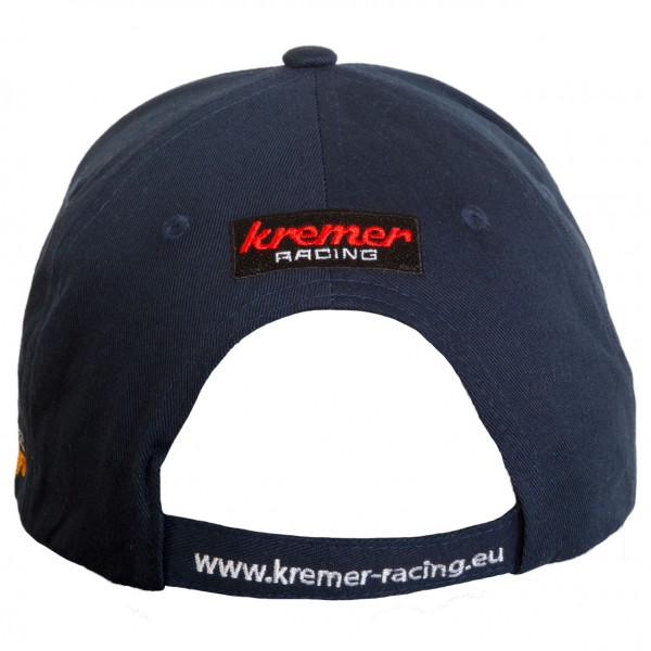 Kremer Racing Cap GT 43 back