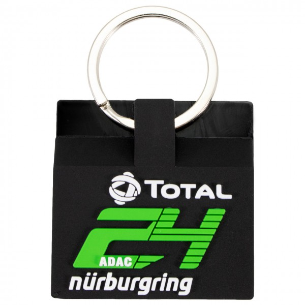 24h-Rennen Schlüsselanhänger 2019
