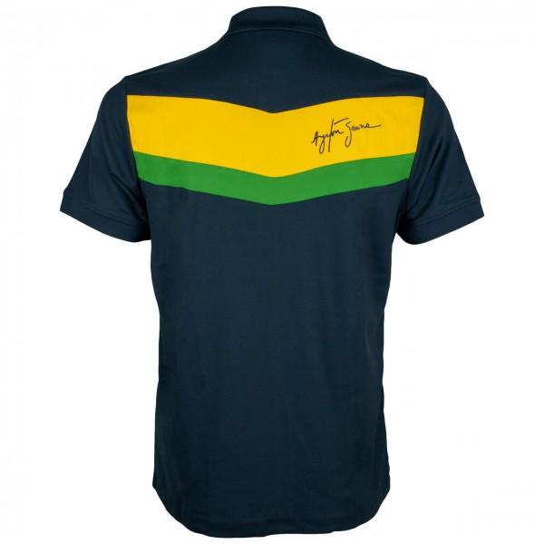 Polo Racing Ayrton Senna II