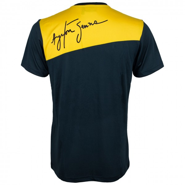 Ayrton Senna T-Shirt Racing II