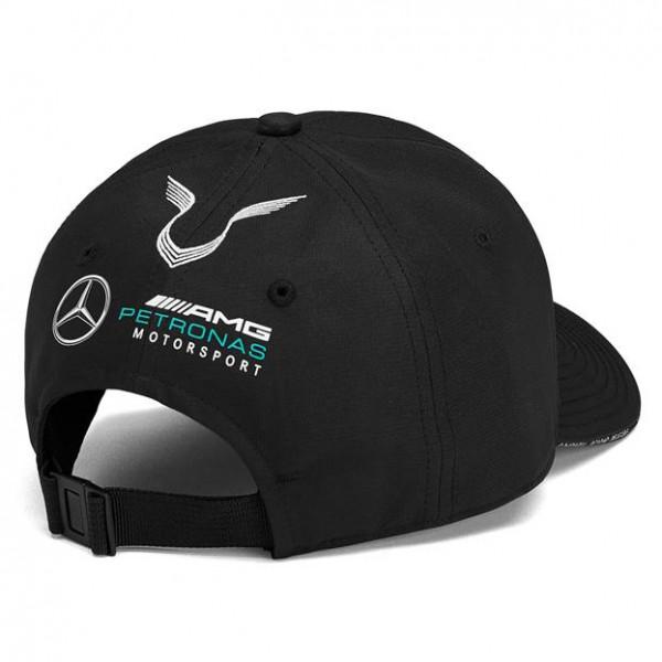 Lewis Hamilton Mercedes AMG Petronas Motorsport Lewis Hamilton 2019 F1™ Cap black