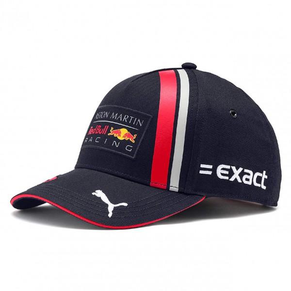 Aston Martin Red Bull Racing Driver Cap dunkelblau