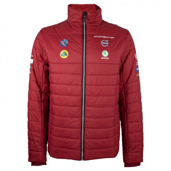 AvD OGP Sponsoren Steppjacke 2019