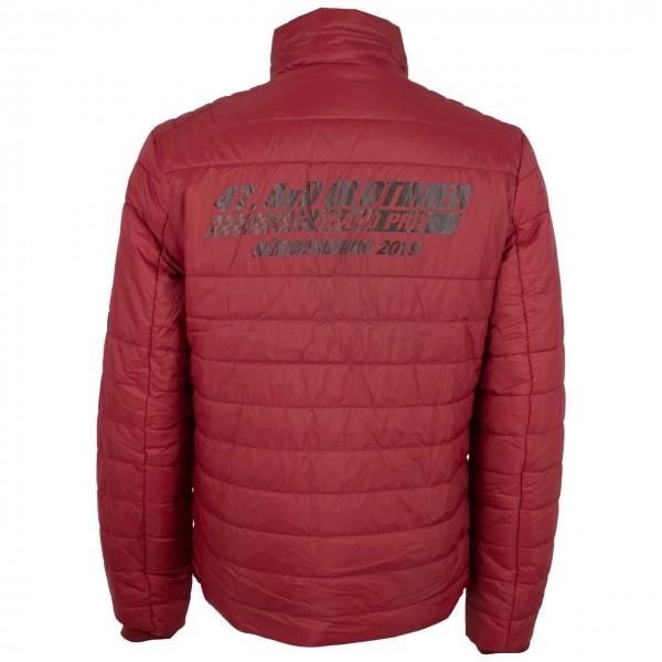 AvD OGP Sponsors Jacket 2019