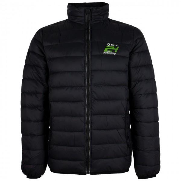 24h Rennen Leightweight Padded Jacket