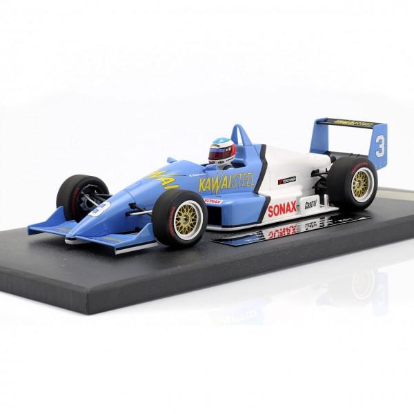 Michael Schumacher Reynard F903 #3 Winner Macau GP Formel 3 1990 1:18
