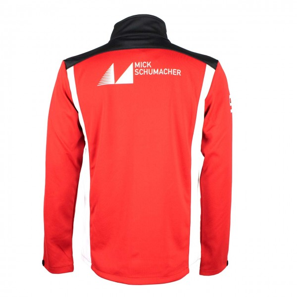 Mick Schumacher Softshell Jacket
