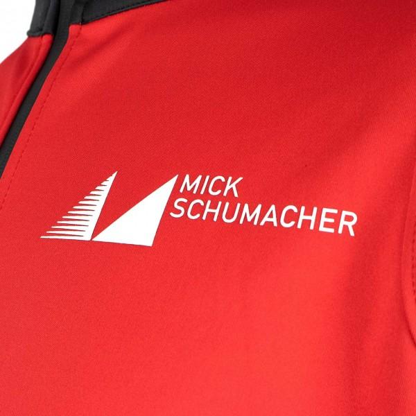 Mick Schumacher Veste Softshell