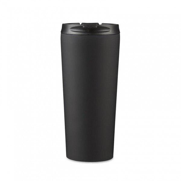 Scuderia Ferrari Thermal Mug black
