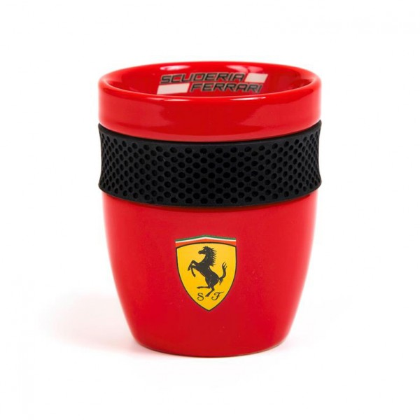 Scuderia Ferrari Tasse 2018 rot