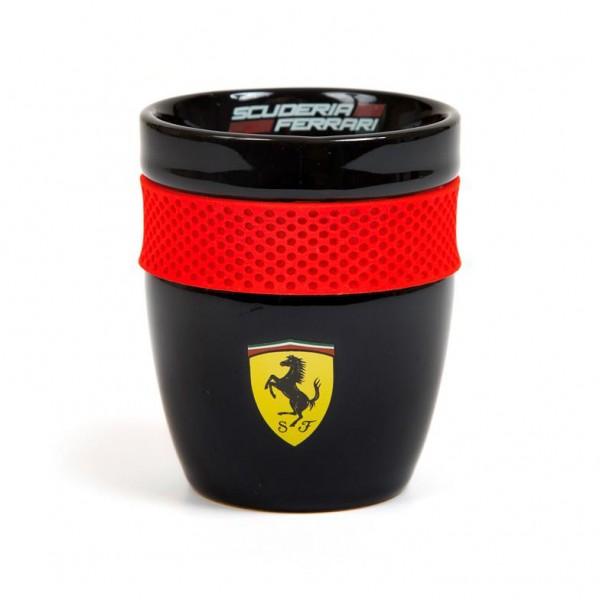 Scuderia Ferrari Tazza nera 2018 nero