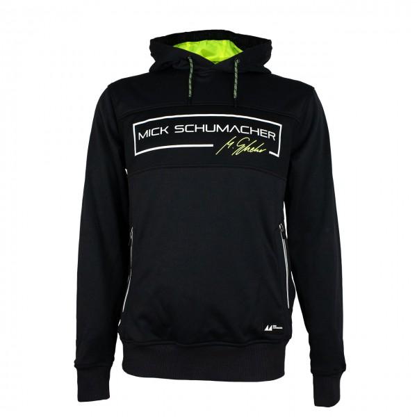 Mick Schumacher Sweat à capuche série 1