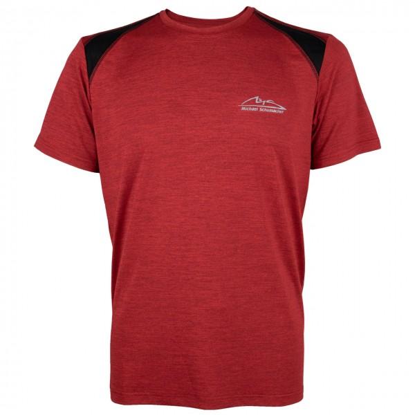 Michael Schumacher Camiseta Speedline II