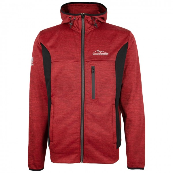 Michael Schumacher Jacket Speedline II