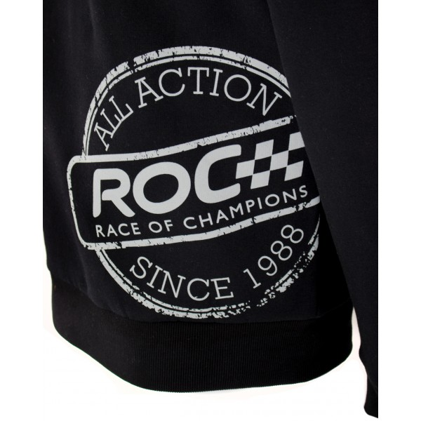 ROC Hoody detail
