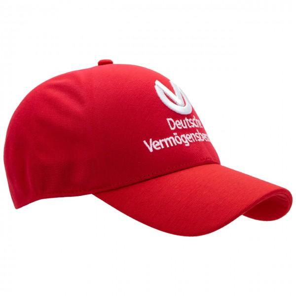 Michael Schumacher Gorra DVAG 2019