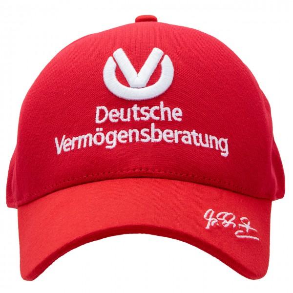 Michael Schumacher Cap DVAG 2019