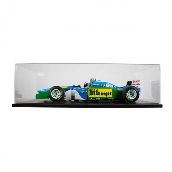 Michael Schumacher Ford B194 F1™ Champion du monde 1994 1/8