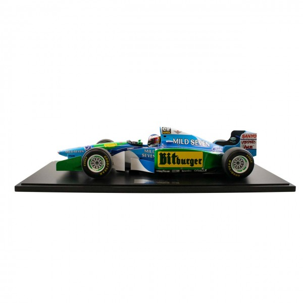 Michael Schumacher Ford B194 F1™ World Champion 1994 1/8