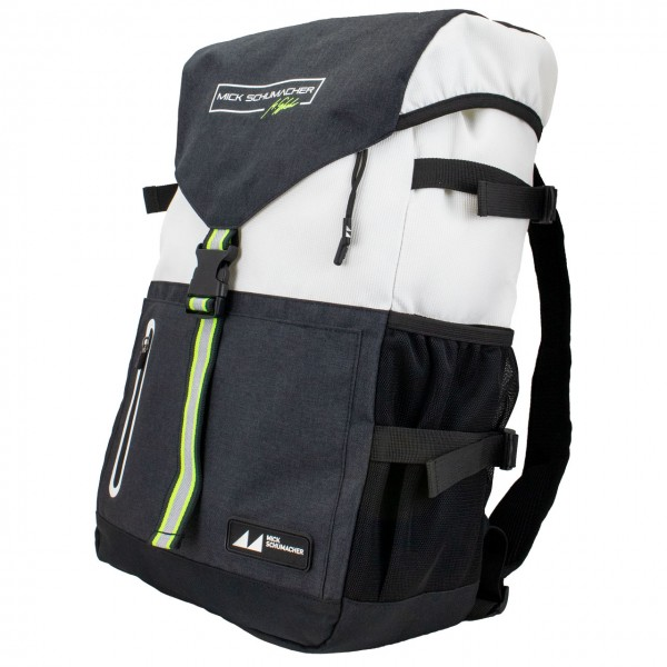 Mick Schumacher Backpack Series 1
