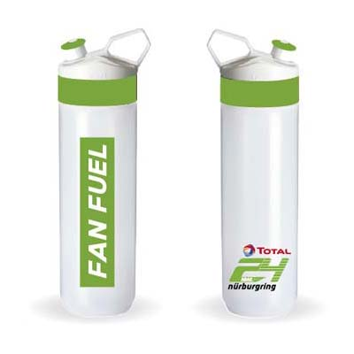 24h-Race Bottle Fan