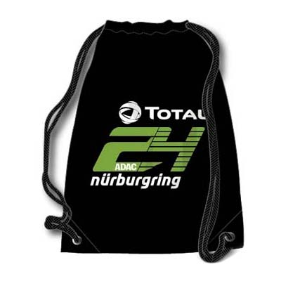 24h-Race Gym Bag Fan