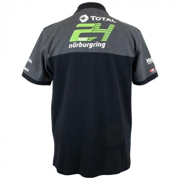 24h-Race Polo-Shirt Sponsor 2020
