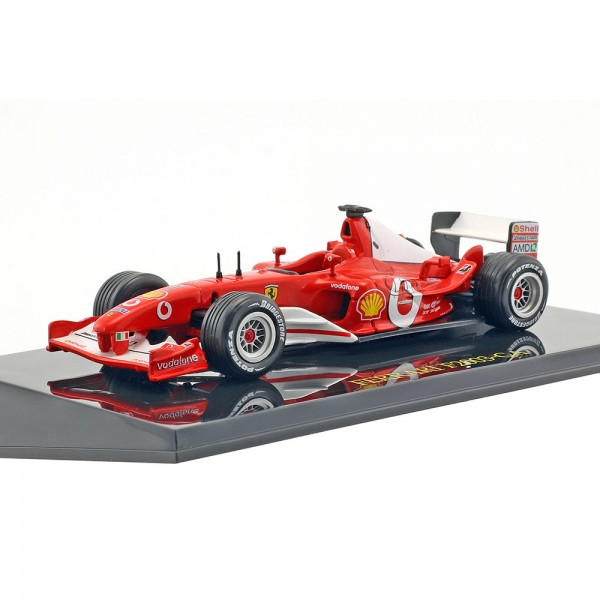 Michael Schumacher Ferrari F2003-GA #1 World Champion Formula 1 2003 1/43