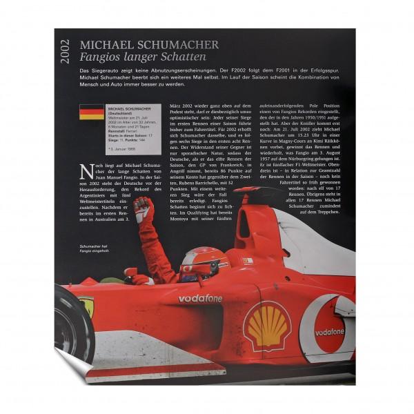 Book Formula 1 from Renaud De Laborderie and Serge Bellu
