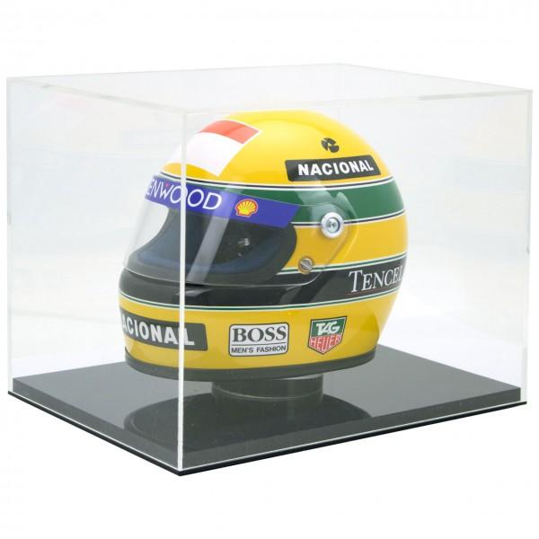 Ayrton Senna Helm 1993 Maßstab 1:2