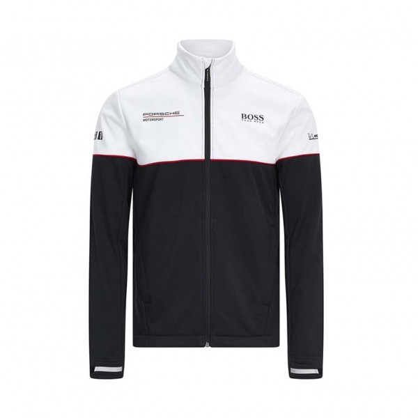 Porsche Motorsport Softshell Jacket