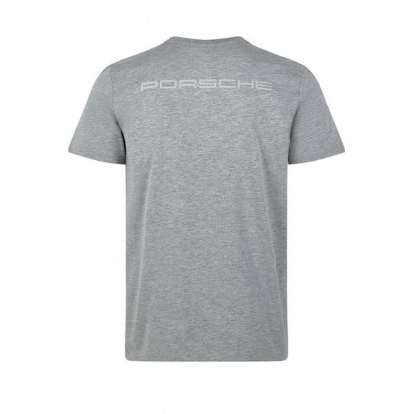 Porsche Motorsport T-Shirt grey