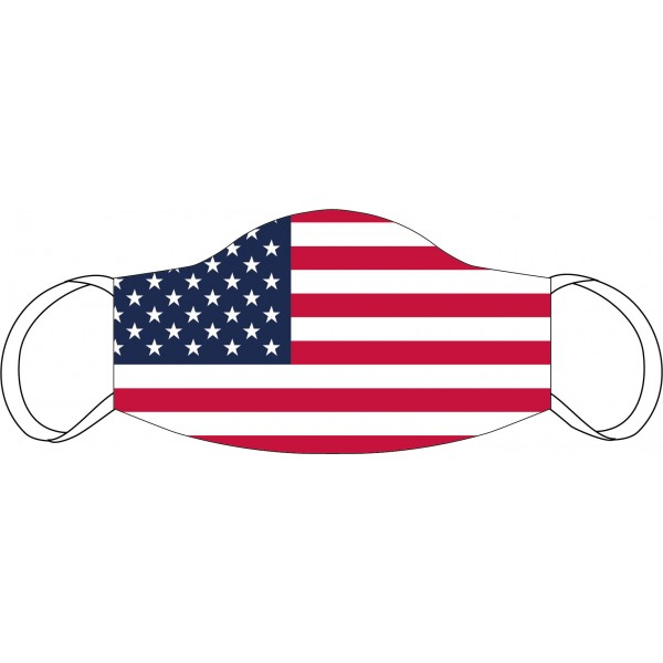 Mouth and nose mask USA