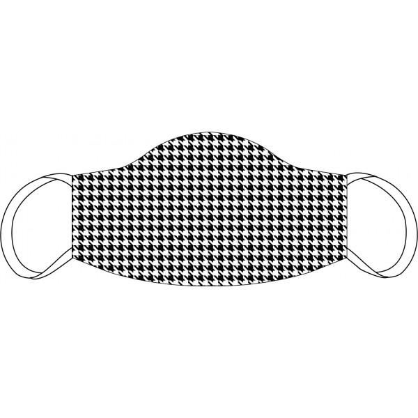 Mund-Nasen Maske Pepita
