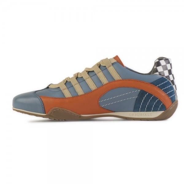 Gulf Sneaker Racing ice blue