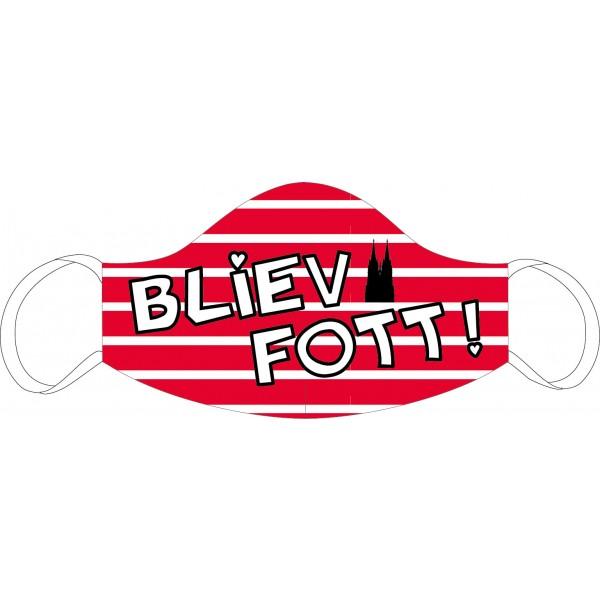 Masque buccal et nasal Bliev Fott